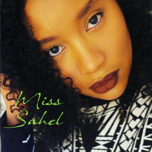 Miss sahel