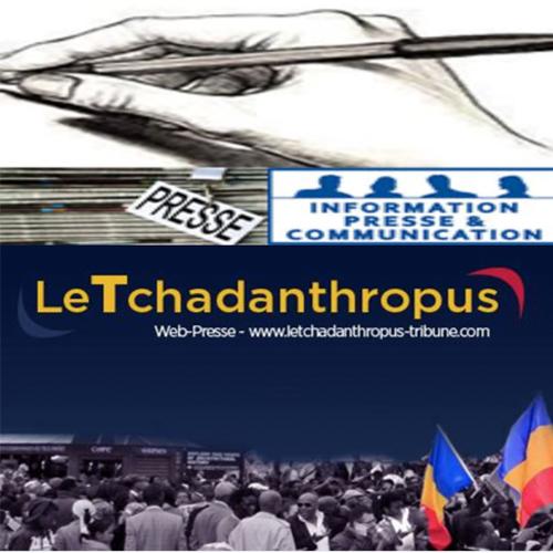 Le tchadanthropus Tribune